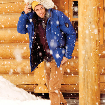 Manteaux ultra-léger et manteaux d'hiver