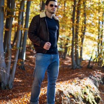 Jeans et pantalons sports