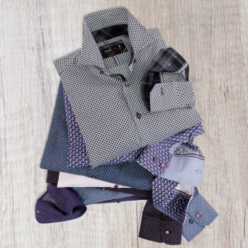 Chemises habillées